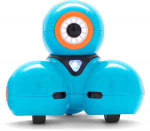 STEM Course - Dash Robot