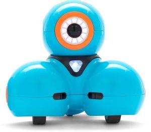 RoboCode Dash Robot