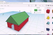 RoboCode 3D Printing