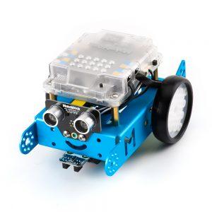 RoboCode mBot