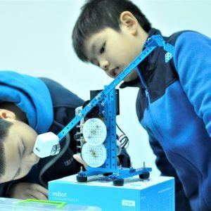 RoboCode Academy STEM Education Kids Coding