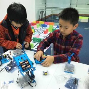 RoboCode Academy STEM Education Kids Coding
