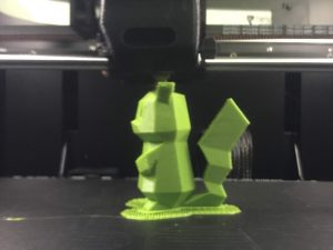 RoboCode 3D Printing Kids STEM Coding Education