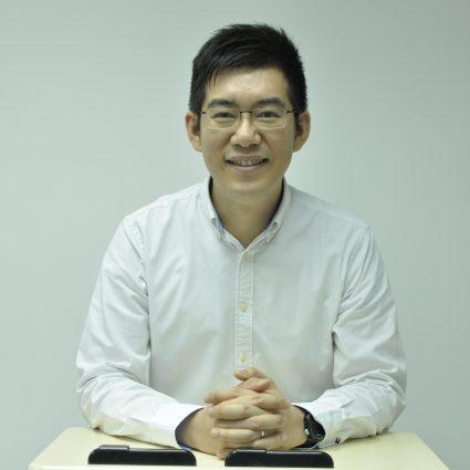 RoboCode Academy Dr. Jackei Wong