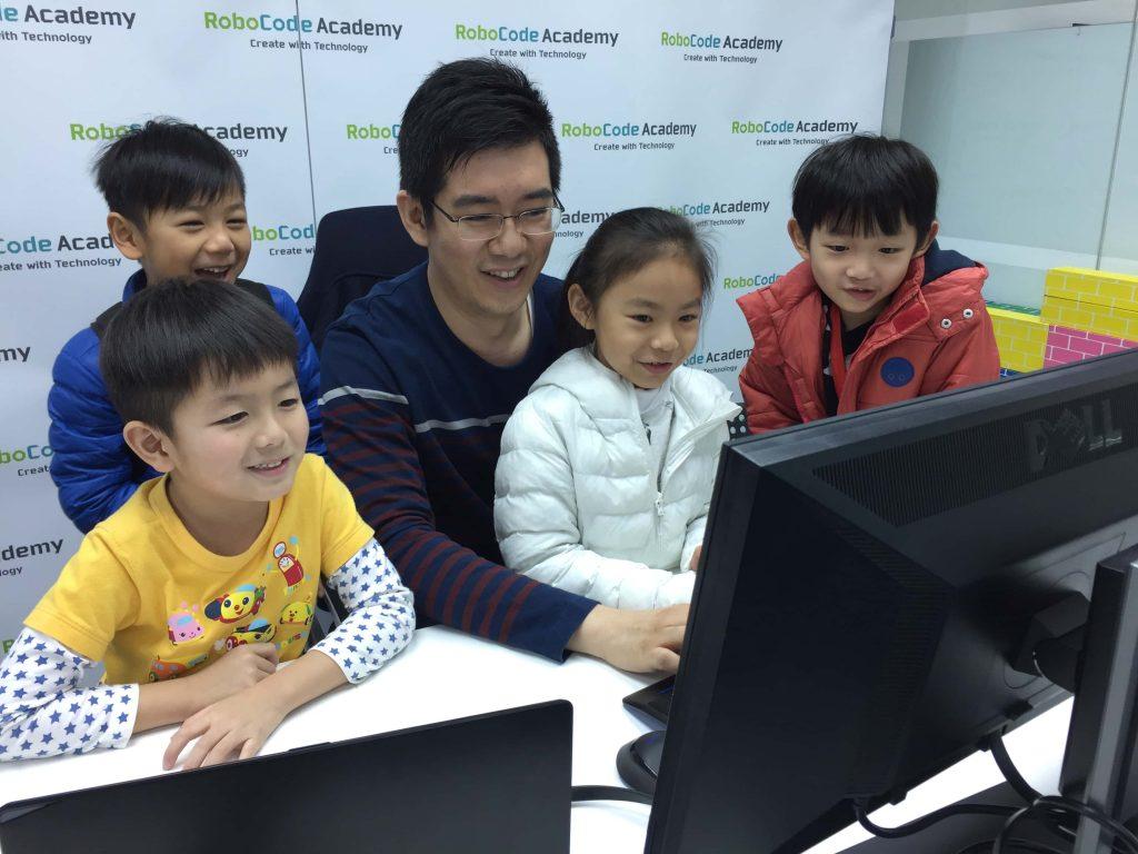 RoboCode STEM Coding Education
