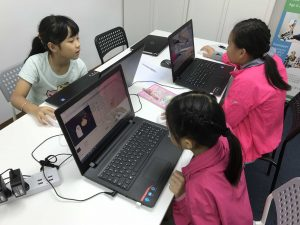RoboCode Scratch Kids Coding STEM Education