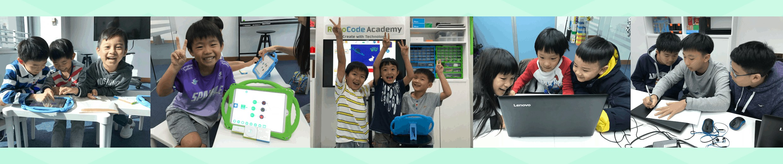 RoboCode STEM Trial Class