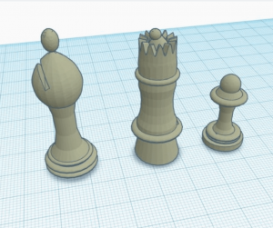 3D Printing Photo 2