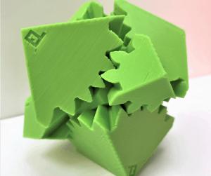 3D Printing Photo A