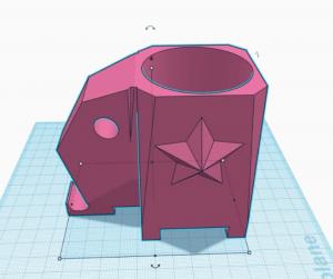 3D Printing Photo C
