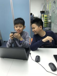 AppInventor Photo A