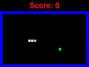 python-game
