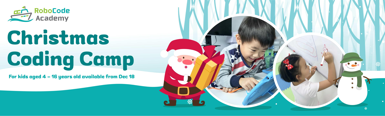 xmas cny holiday camp